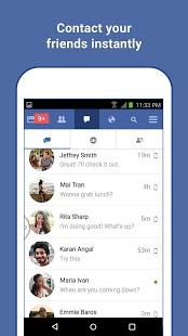 مميزات فيس بوك لايت, وتحميل برنامج فيسبوك لايت, ومميزات فيس بوك لايك