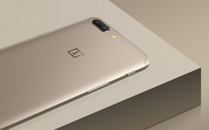 قد يكون 16 نوفمبر هو تاريخ الإعلان الرسمي عن الهاتف OnePlus 5T