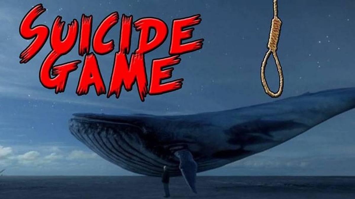 تعرف علي لعبة الحوت الأزرق التي تدفع بالأطفال الي الانتحار !!! وعلي جميع مستوياتها.