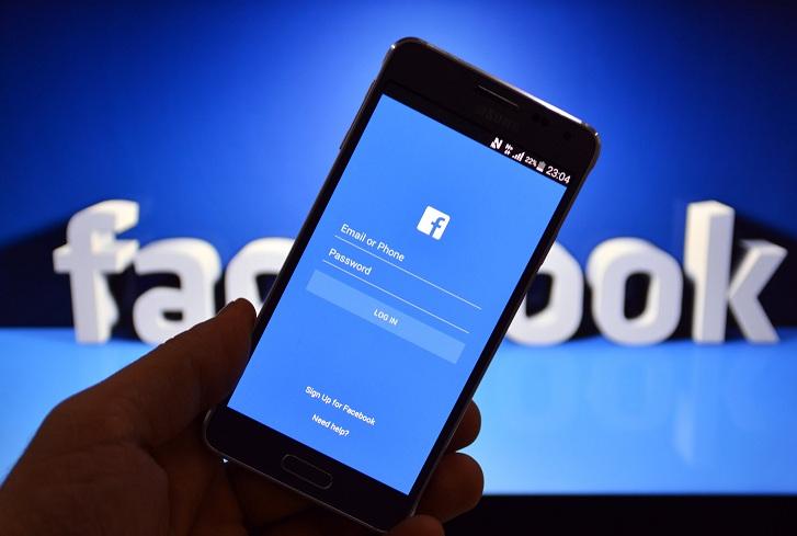 فيسبوك تحذف 2,2 مليار حساب مستخدم