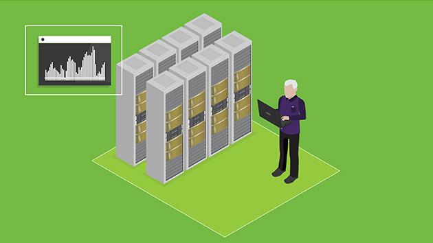 مراجعة شاملة عن كارت التعدين NVIDIA A100 40G