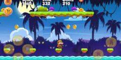 تحميل لعبة سوبر ماريو المطورة للأندرويد مجانا
