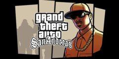 تحميل لعبة GTA San Andreas كاملة للكمبيوتر من ميديا فاير