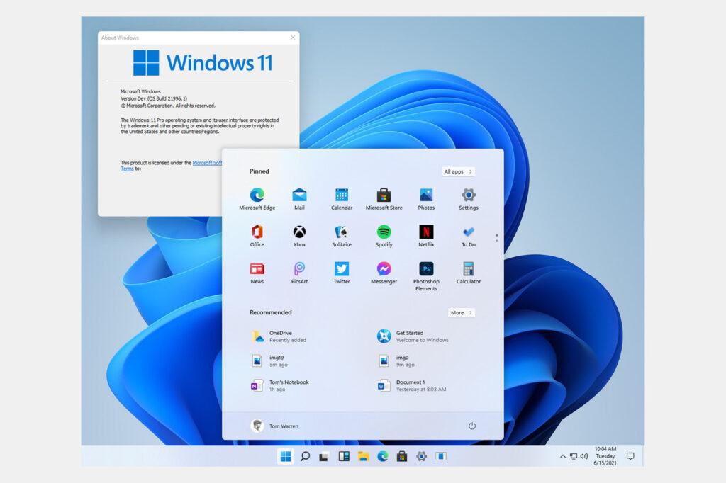 ويندوز 11 : إليك كل ما تحتاج معرفته عن مميزات وخصائص Windows 11