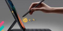 مواصفات وأسعار جهاز شاومي اللوحي الجديد Mi pad 5 Pro
