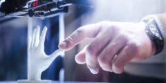 مستقبل الطباعه ثلاثية الأبعاد   افضل انواع الطابعات ثلاثية الابعاد