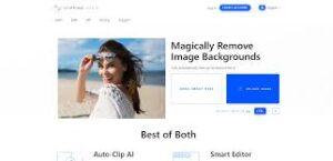 مواقع إزالة خلفية الصور بالذكاء الاصطناعي